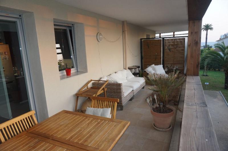 Vendita appartamento Saint laurent du var 345000€ - Fotografia 2