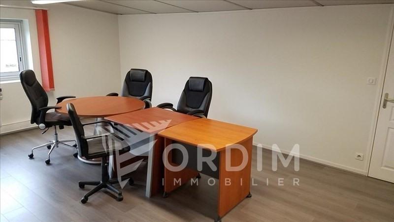 Rental empty room/storage Auxerre 2179€ HT/HC - Picture 11