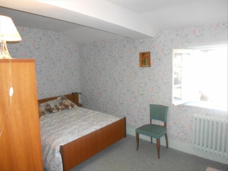 Vente maison / villa St didier sur chalaronne 397000€ - Photo 8