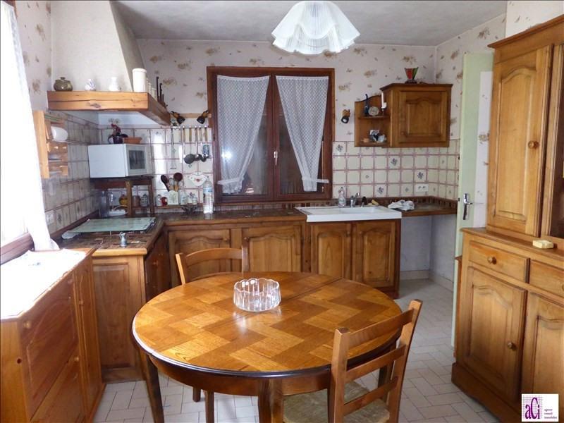 Vente maison / villa L hay les roses 416000€ - Photo 3
