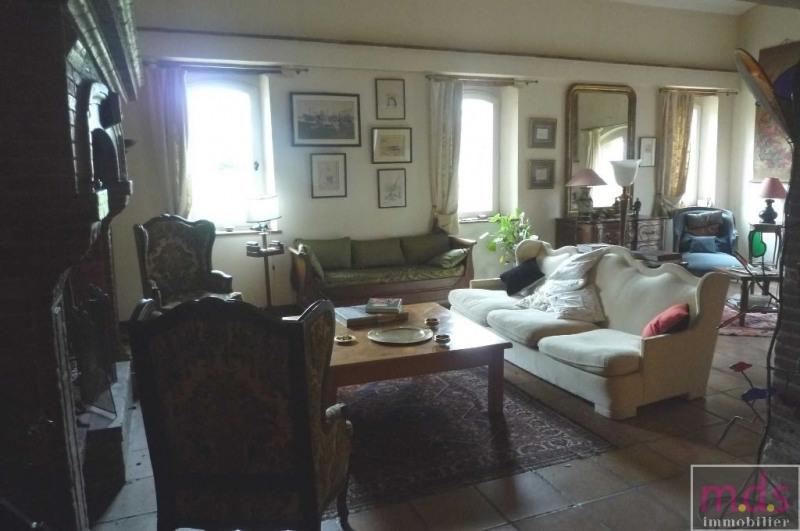 Vente de prestige maison / villa Montastruc-la-conseillere secteur 630000€ - Photo 9