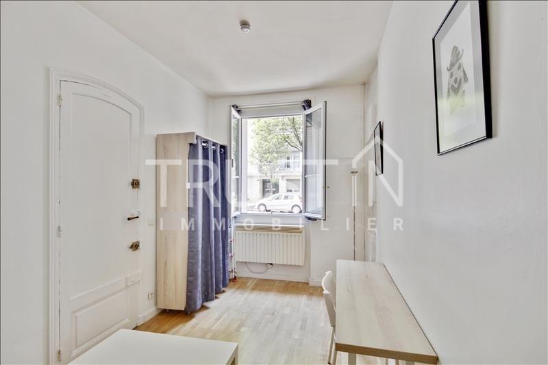 Location appartement Paris 15ème 642€ CC - Photo 1