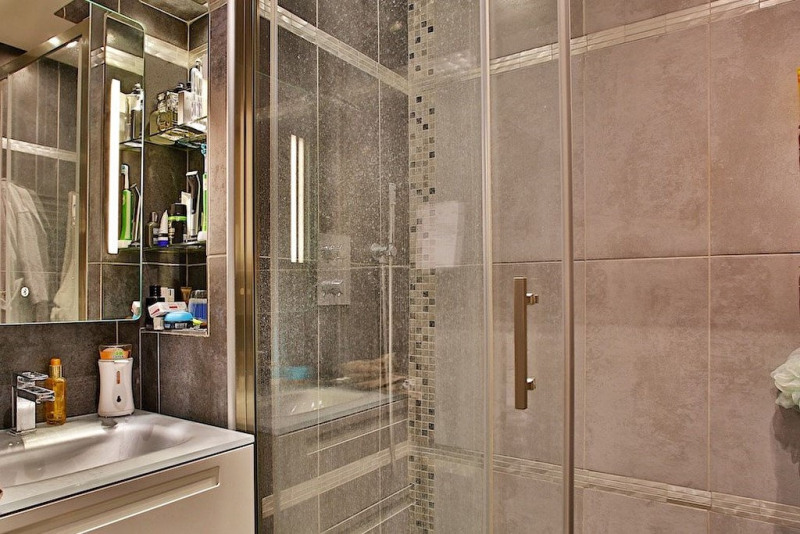 Vente appartement Saint maurice 609000€ - Photo 4