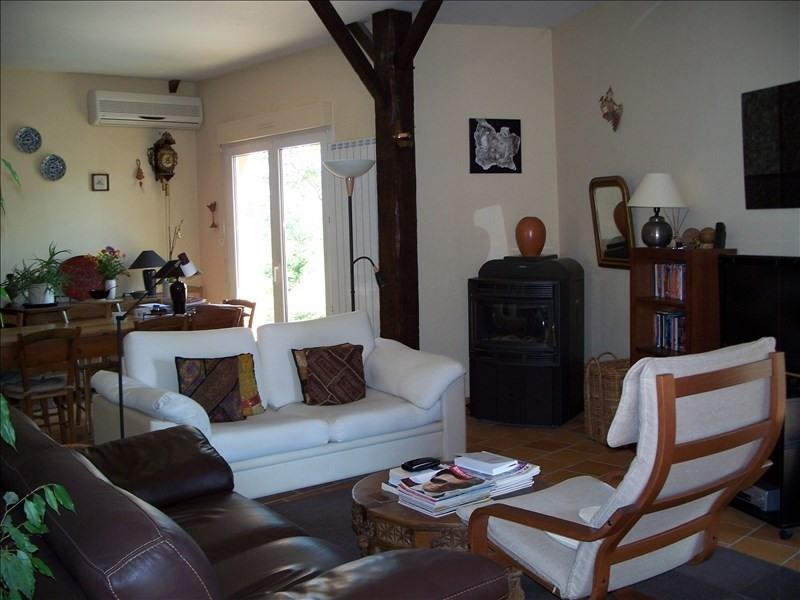 Sale house / villa Dunes 220000€ - Picture 3