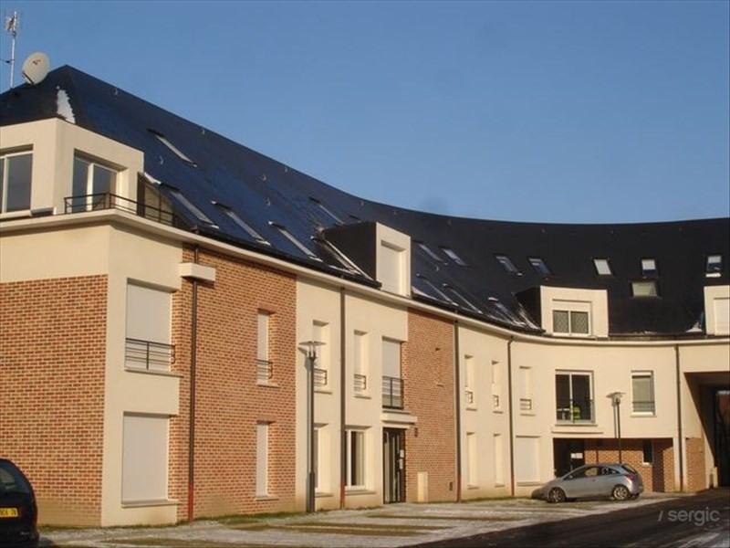 Appartement 2 pièces Pont-de-Metz