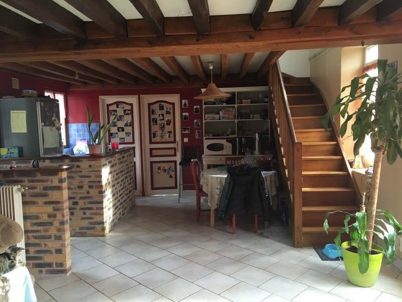 Vente appartement Auxerre 118000€ - Photo 1