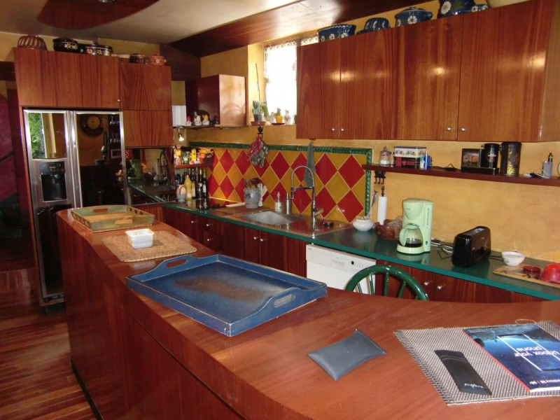 Sale house / villa Longpont sur orge 540000€ - Picture 6