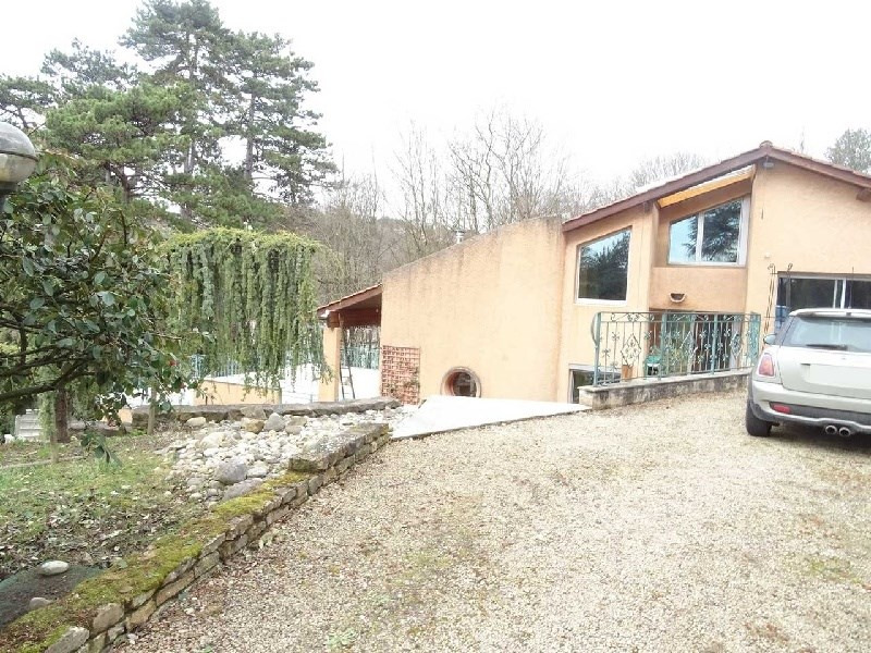 Vente de prestige maison / villa Saint-cyr-au-mont-d'or 850000€ - Photo 1