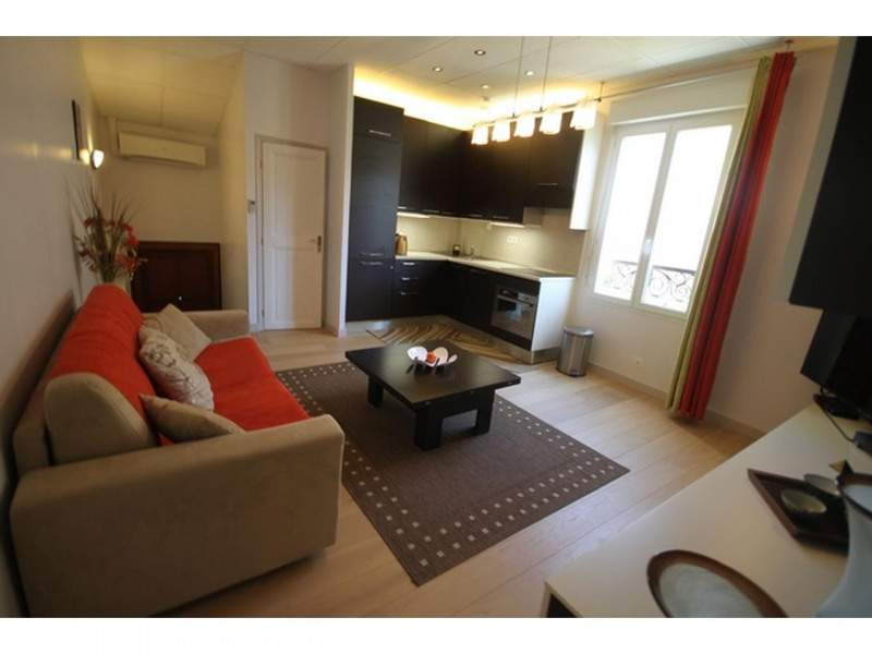 Rental apartment Nice 860€ +CH - Picture 8