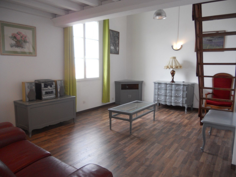Vacation rental apartment Royan 738€ - Picture 1