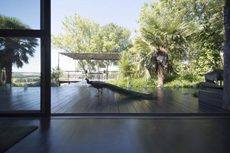 Deluxe sale house / villa Endoufielle 577500€ - Picture 2