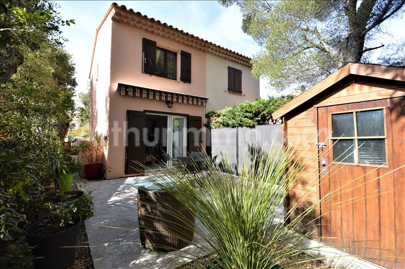 Sale house / villa St aygulf 338 000€ - Picture 1