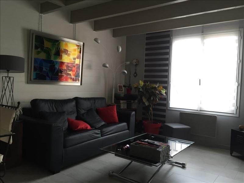 Sale house / villa Jard sur mer 166400€ - Picture 2