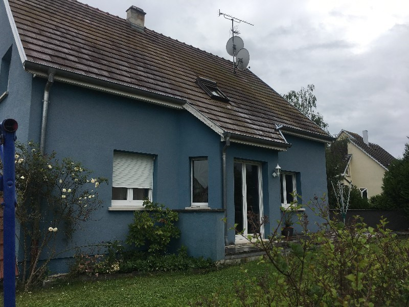 Sale house / villa Colmar 342 500€ - Picture 1