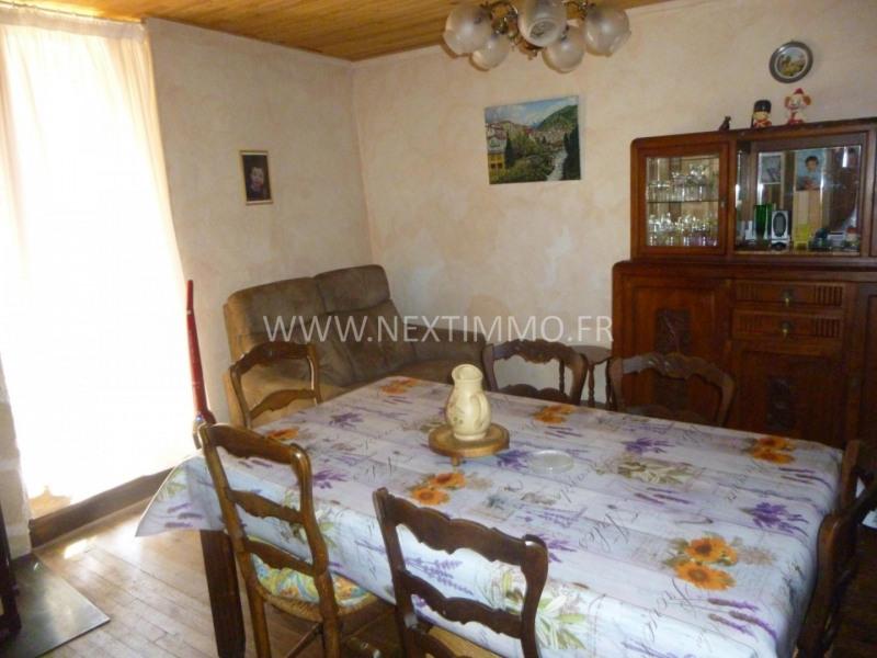 Sale apartment Saint-martin-vésubie 138000€ - Picture 6