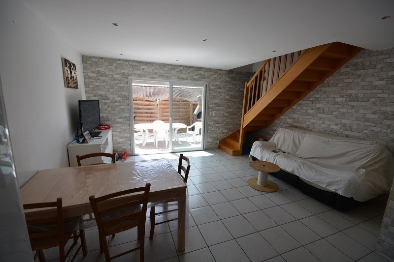 Sale house / villa Bourgoin jallieu 155 000€ - Picture 1