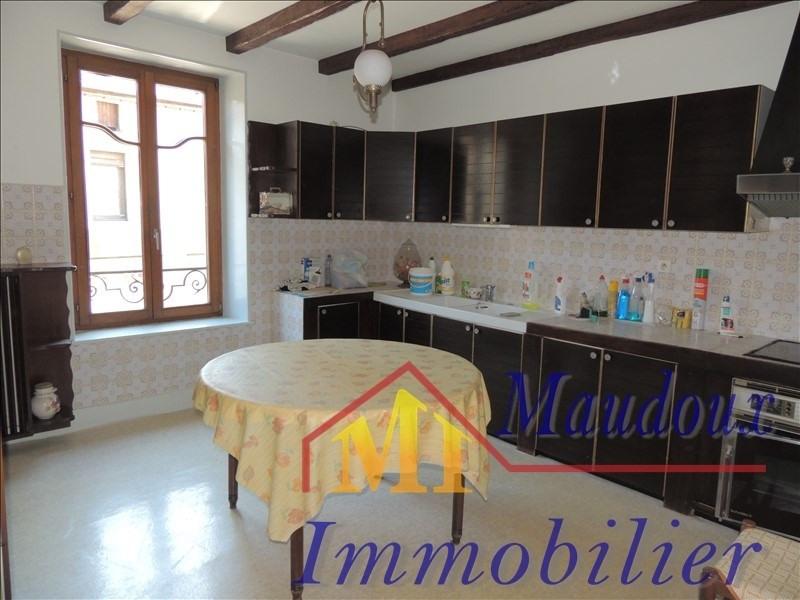 Sale house / villa Dieulouard 190800€ - Picture 3