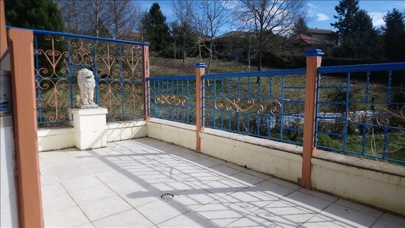 Vente maison / villa Cours la ville 157000€ - Photo 10