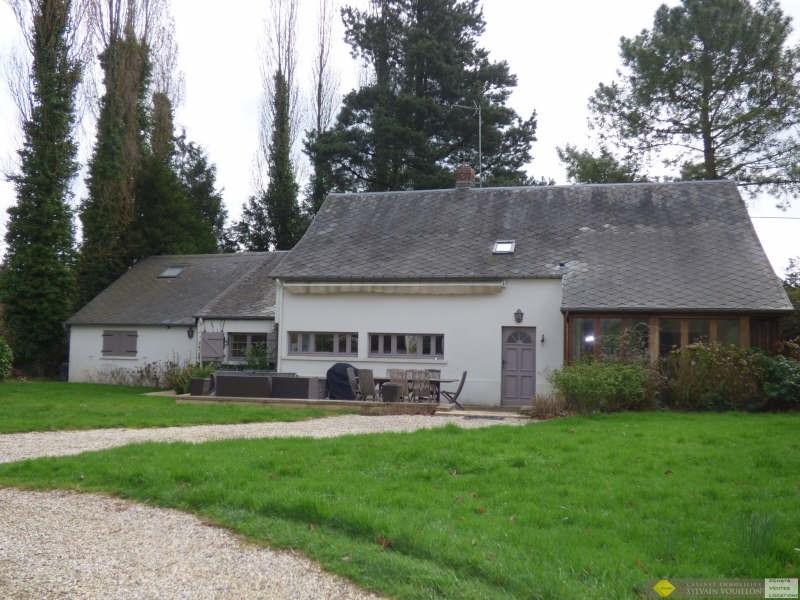 Sale house / villa Villers sur mer 470000€ - Picture 6