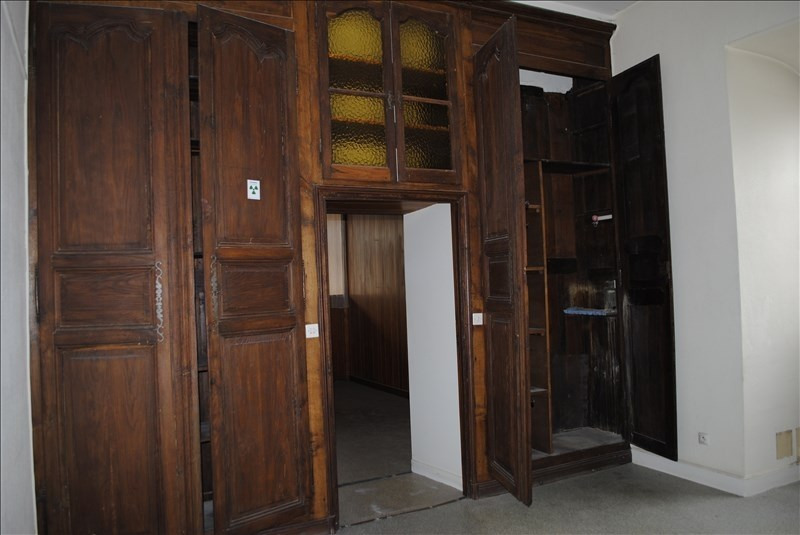 Sale building St fargeau 35 000€ - Picture 4