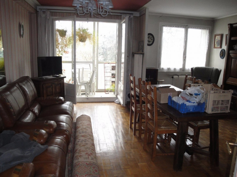 Sale apartment Annecy 212 000€ - Picture 3