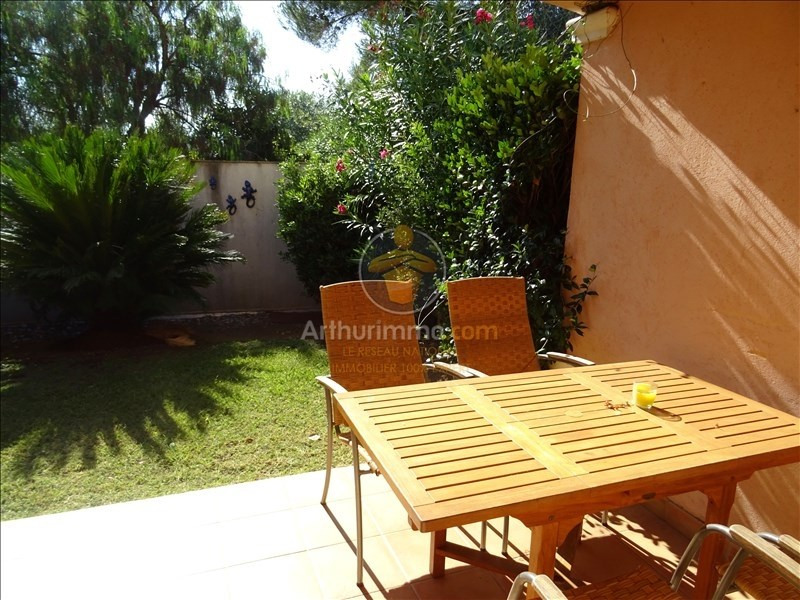 Sale house / villa Sainte maxime 450 000€ - Picture 2