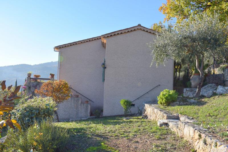 Vente maison / villa Seillans 498000€ - Photo 5