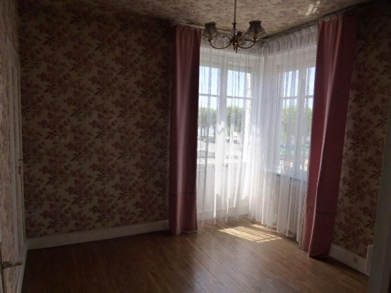 Vente maison / villa Cosne cours sur loire 159000€ - Photo 10
