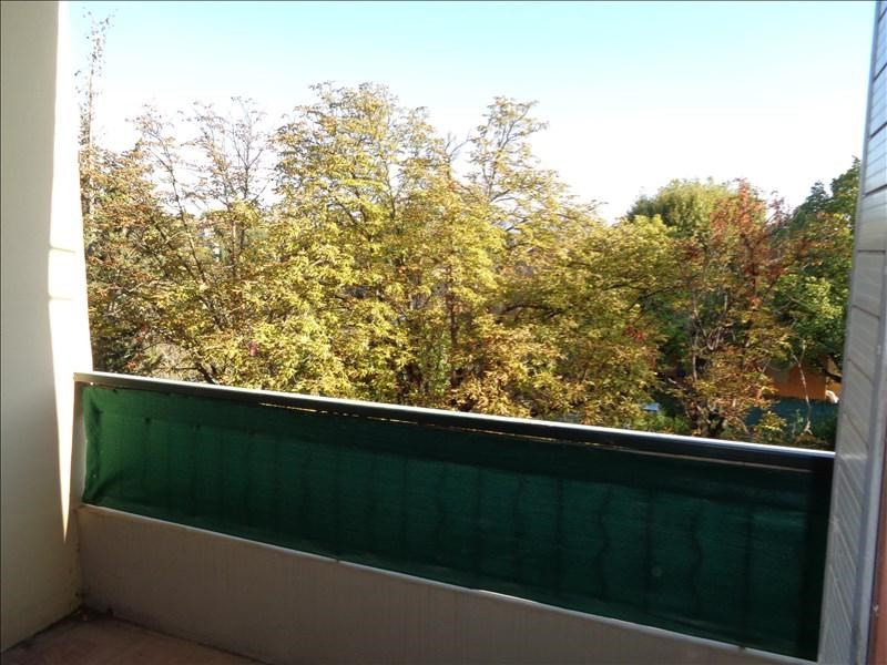 Vente appartement Carpentras 65 000€ - Photo 1