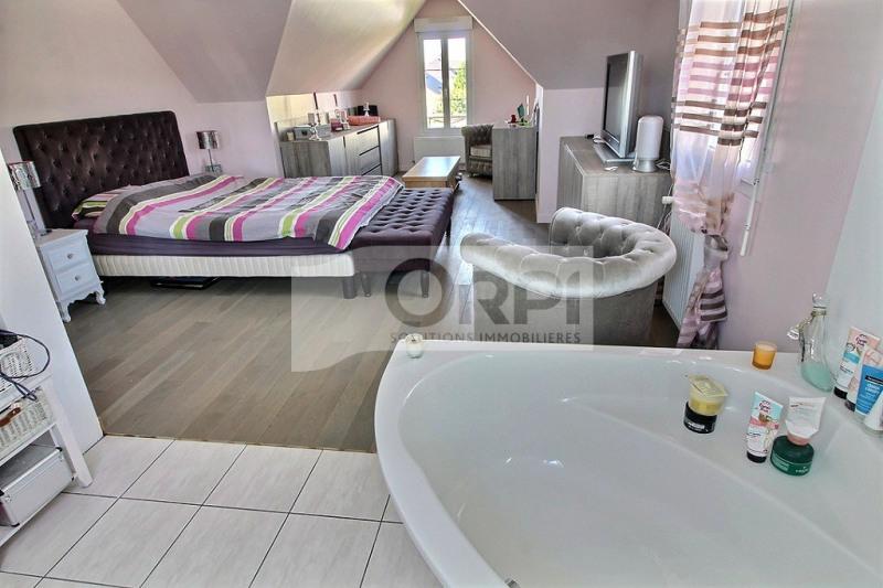 Sale house / villa Mareuil les meaux 450000€ - Picture 8