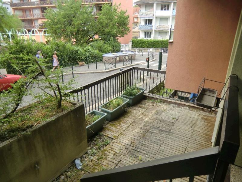 Location appartement Aix les bains 885€ CC - Photo 7