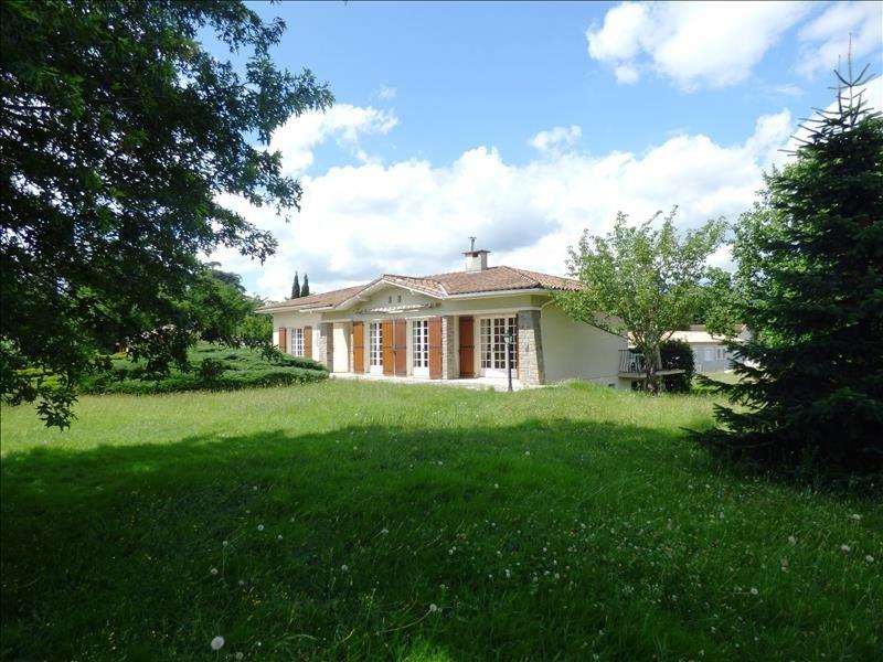 Vente maison / villa Proche mazamet 290000€ - Photo 2