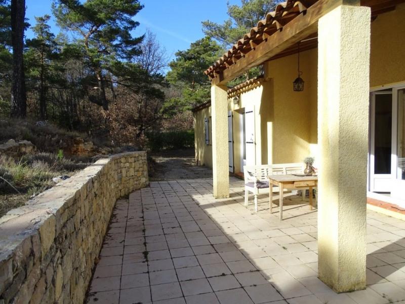 Sale house / villa Tourtour 267750€ - Picture 2