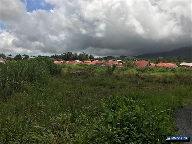 Sale site La plaine des palmistes 157386€ - Picture 1