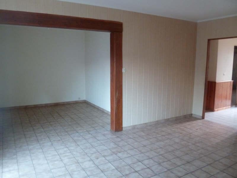 Vente maison / villa Vivonne 110000€ -  6