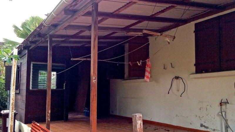 Sale house / villa Trois rivieres 255000€ - Picture 7
