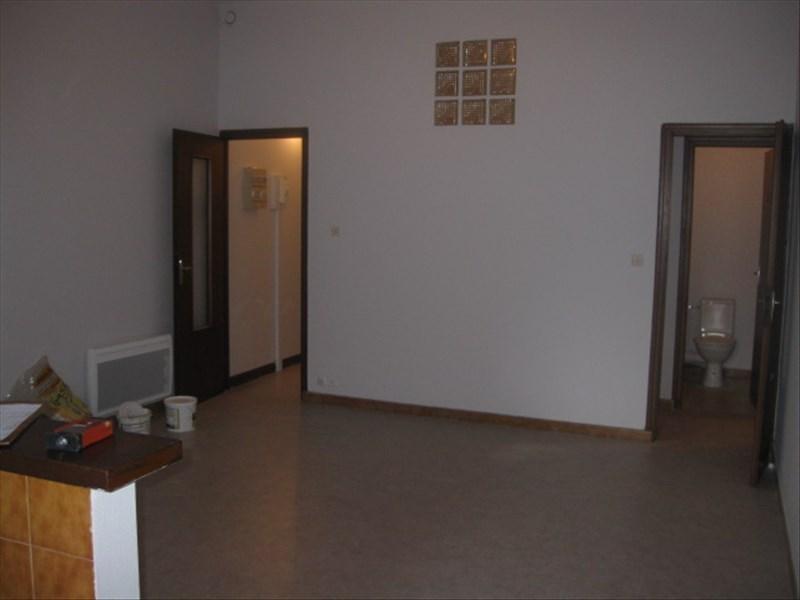 Rental apartment Grisolles 503€ CC - Picture 2
