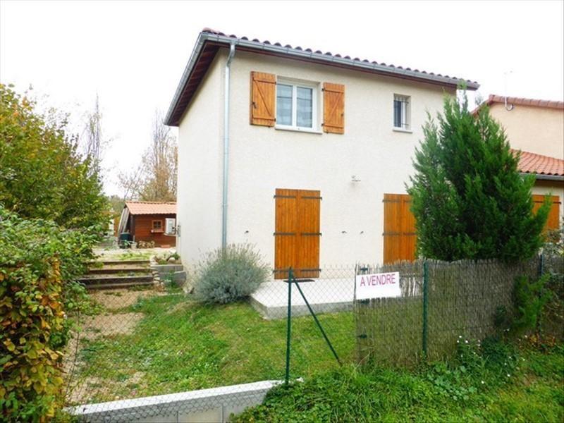 Sale house / villa Villars les dombes 239000€ - Picture 2