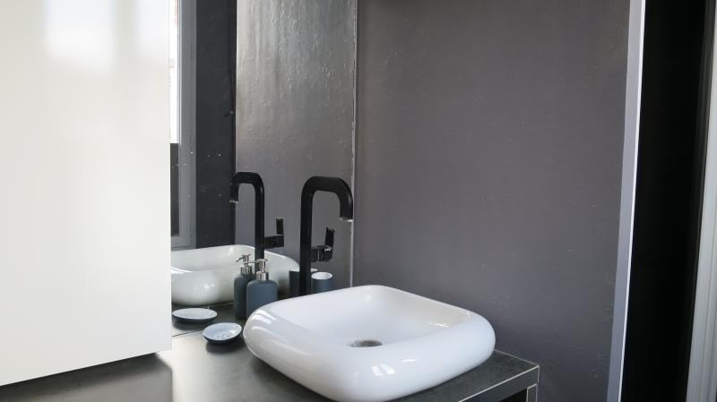 Rental apartment Puteaux 1100€ CC - Picture 7