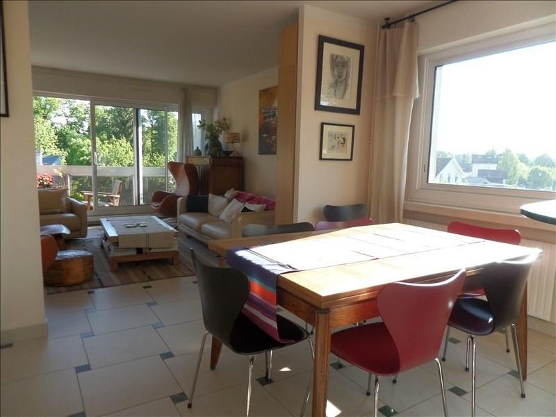Vente appartement La celle st cloud 525000€ - Photo 2