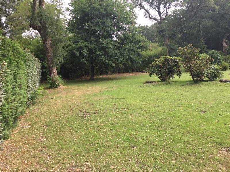 Vente terrain Seignosse 243800€ - Photo 1