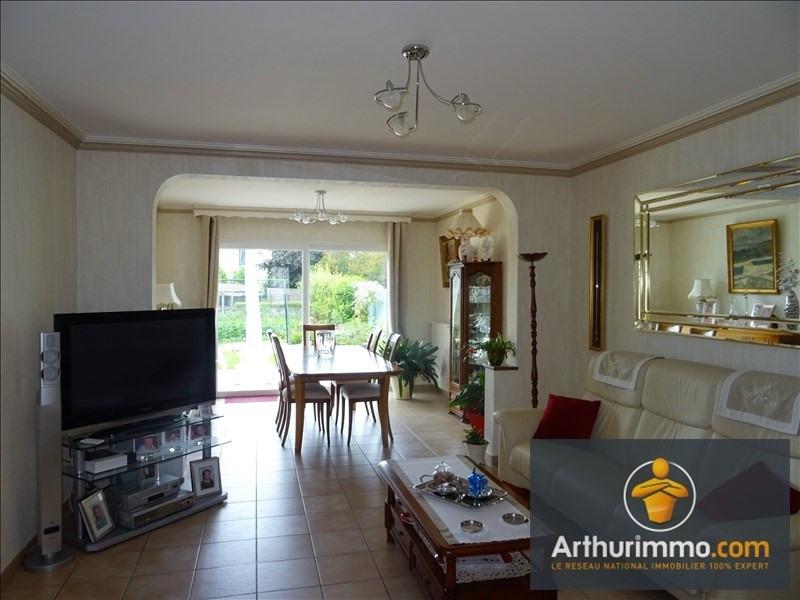 Sale house / villa Saint-brieuc 176000€ - Picture 4
