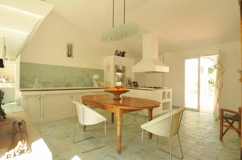 Deluxe sale house / villa Orange 939000€ - Picture 10