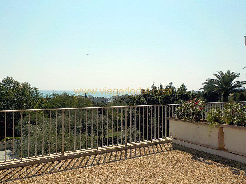 Life annuity apartment Antibes 95000€ - Picture 5