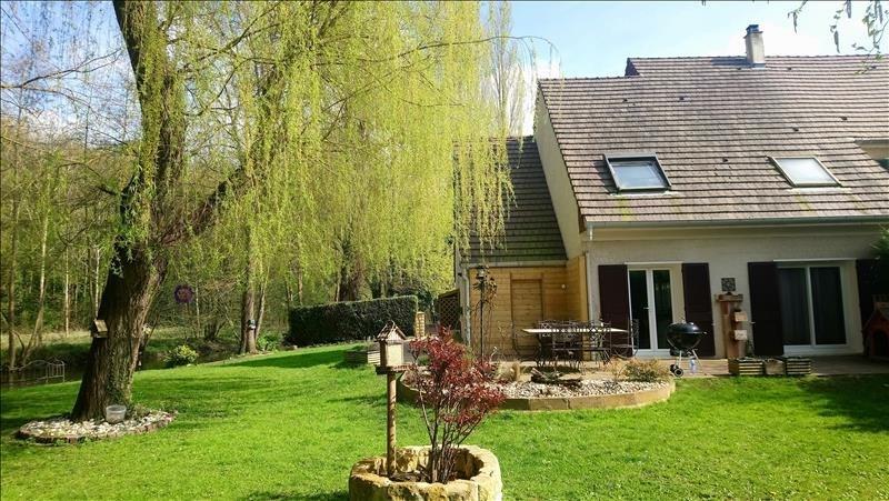 Vente maison / villa Cires les mello 245000€ - Photo 1