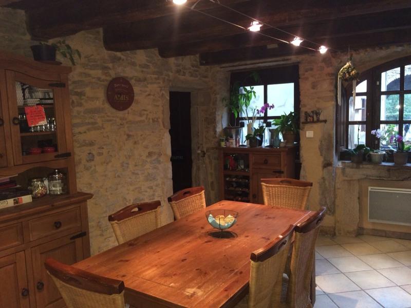 Produit d'investissement maison / villa Crémieu 149900€ - Photo 3