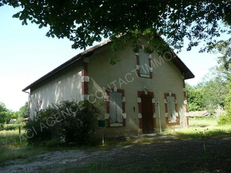 Sale house / villa Mont de marsan 103900€ - Picture 6