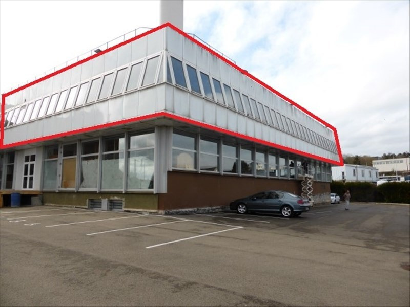 Rental office Auxerre 4000€ HT/HC - Picture 2