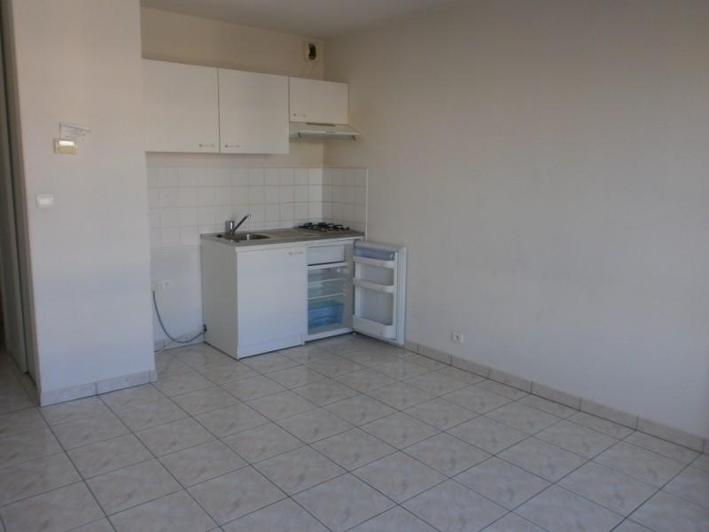 Location appartement Rodez 295€ CC - Photo 1