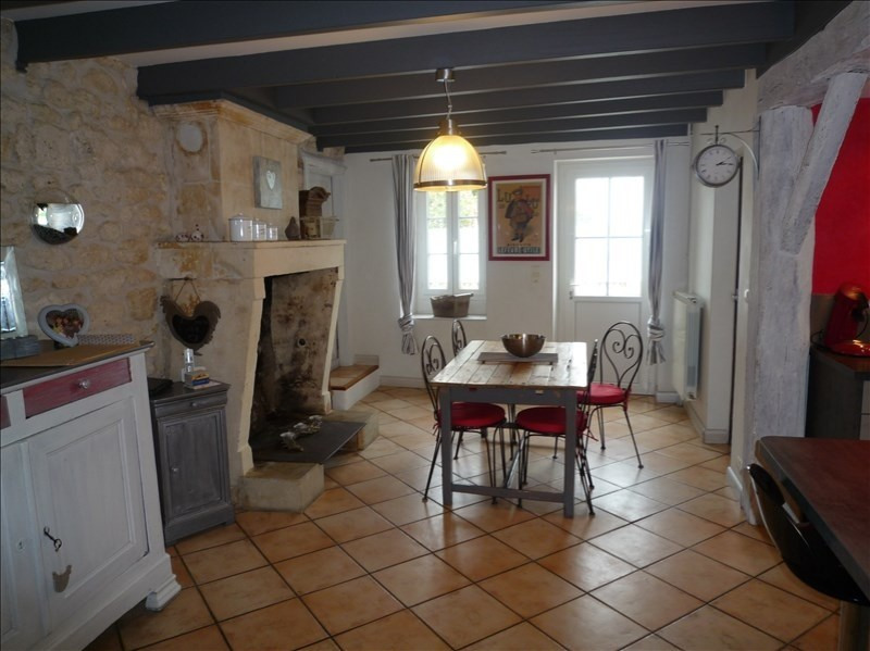 Deluxe sale house / villa Royan 369 500€ - Picture 10